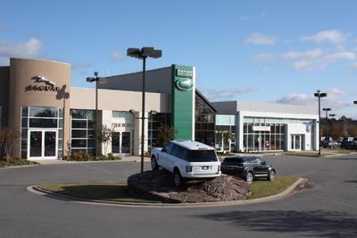 Owens Murphy Jaguar, Land Rover, Volkswagen Image 1