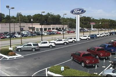 Mike Reichenbach Ford Lincoln Image 4