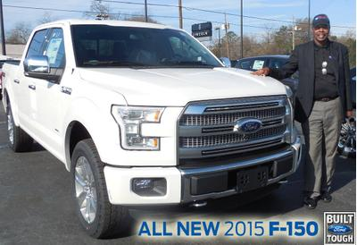 Mike Reichenbach Ford Lincoln Image 5