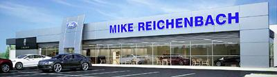 Mike Reichenbach Ford Lincoln Image 6