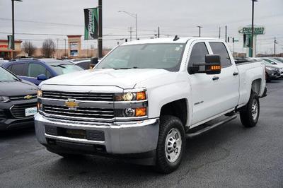 Chevrolet Silverado 2500 2017 for Sale in Fort Wayne, IN