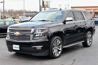 Chevrolet Tahoe 2016 a la venta en Fort Wayne, IN