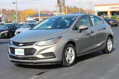 Chevrolet Cruze 2017 for Sale in Fort Wayne, IN