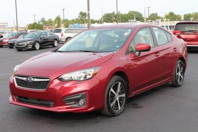 Subaru Impreza 2019 for Sale in Fort Wayne, IN