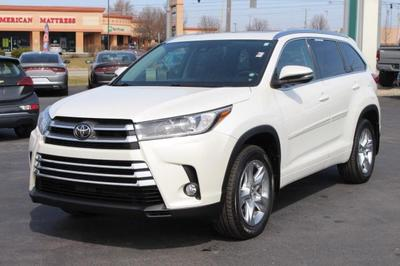 Toyota Highlander 2018 for Sale in Fort Wayne, IN