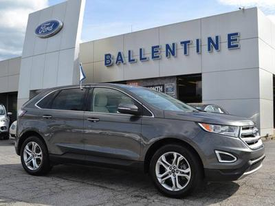 George Ballentine Ford Lincoln Toyota Image 3