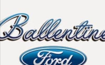 George Ballentine Ford Lincoln Toyota Image 6