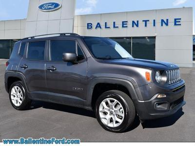 Jeep Renegade 2017 for Sale in Greenwood, SC