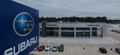Gillman Subaru of North Houston Image 3