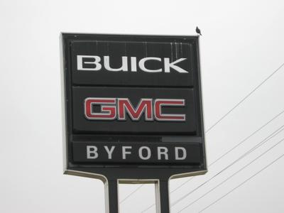 Byford Buick GMC Image 2