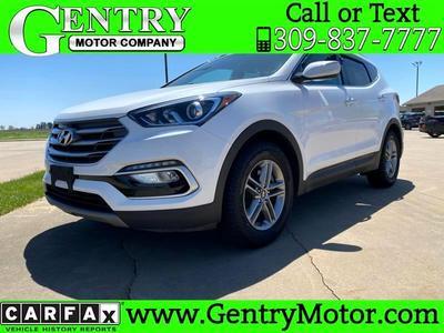 Hyundai Santa Fe Sport 2018 for Sale in Macomb, IL