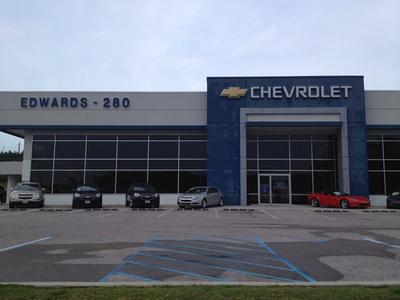 Edwards Chevrolet - 280 Image 2