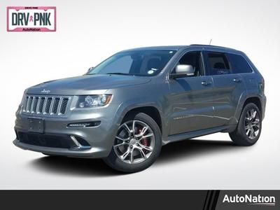 Jeep Grand Cherokee 2012 for Sale in Englewood, CO