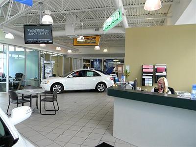 Towne Hyundai Image 4