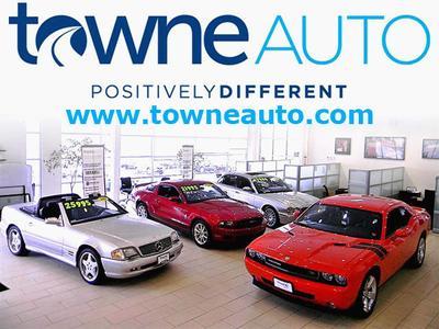 Towne Hyundai Image 6