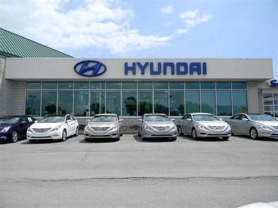 Towne Hyundai Image 9