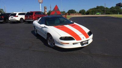 Chevrolet Camaro 2012 for Sale in Longview, TX