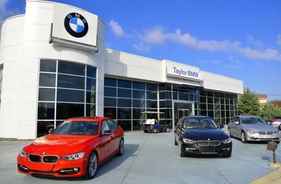 Taylor BMW Image 1
