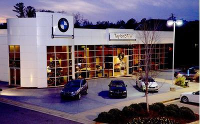 Taylor BMW Image 2