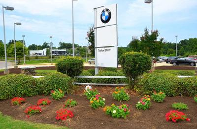 Taylor BMW Image 3