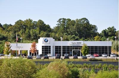Taylor BMW Image 4