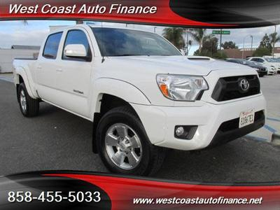 Toyota Tacoma 2012 for Sale in San Diego, CA