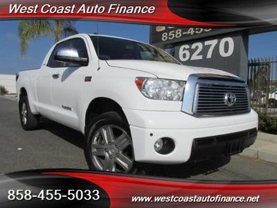 Toyota Tundra 2011 for Sale in San Diego, CA