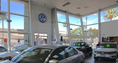 New Century Volkswagen Image 1