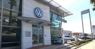 New Century Volkswagen Image 2