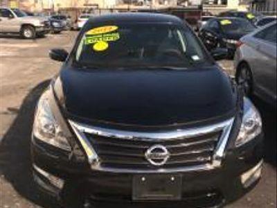 2014 Nissan Altima 2.5 S for sale VIN: 1N4AL3AP8EN387079