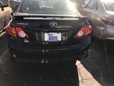 2009 Toyota Corolla  for sale VIN: 2T1BU40E79C111809
