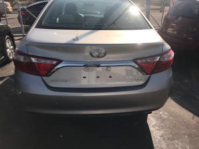 2015 Toyota Camry LE for sale VIN: 4T4BF1FK9FR511599