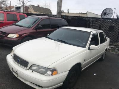 1999 Volvo S70  for sale VIN: YV1LS55A1X2598873