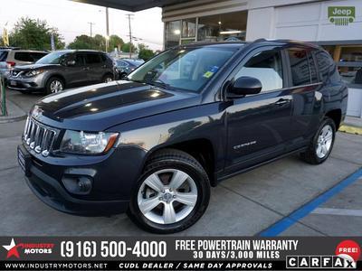 Jeep Compass 2014 for Sale in Sacramento, CA