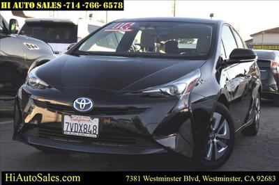 Toyota Prius 2016 for Sale in Westminster, CA