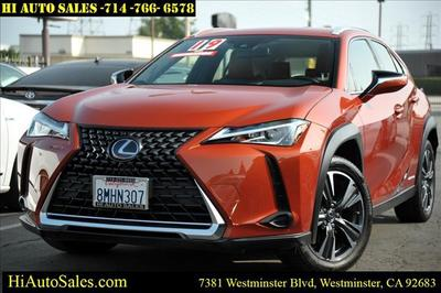 Lexus UX 250h 2019 for Sale in Westminster, CA
