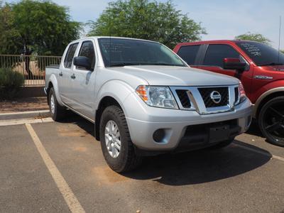 Nissan Frontier 2019 for Sale in Gilbert, AZ