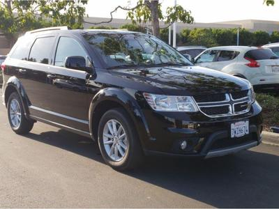 Dodge Journey 2016 for Sale in Torrance, CA
