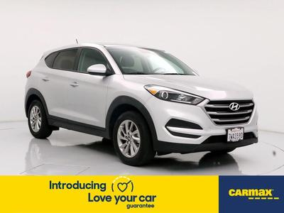 Hyundai Tucson 2017 for Sale in Torrance, CA