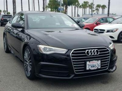 Audi A6 2017 for Sale in Torrance, CA