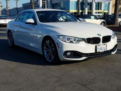 BMW 428 2016 for Sale in Torrance, CA
