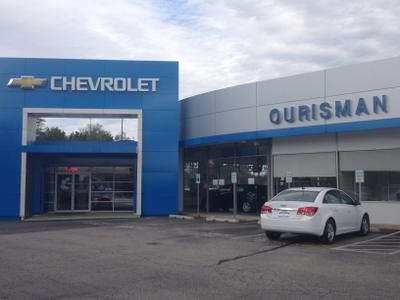 Ourisman Chevrolet of Bowie - Curbside Pick Up and Home Delivery Available Image 8