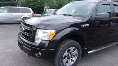Ford F-150 2013 for Sale in Hilton, NY