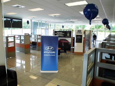 Modern Hyundai of Concord Image 5