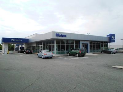 Modern Hyundai of Concord Image 6