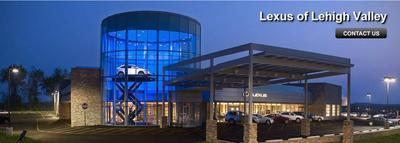 Lexus of Lehigh Valley Image 1