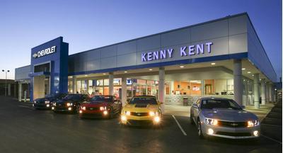 Kenny Kent Chevrolet Image 5