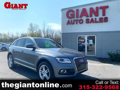 Audi Q5 2014 for Sale in East Syracuse, NY