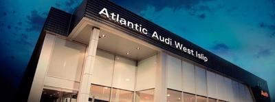Atlantic Audi Image 1