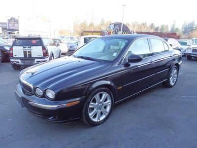 Jaguar X-Type 2003 for Sale in Seattle, WA